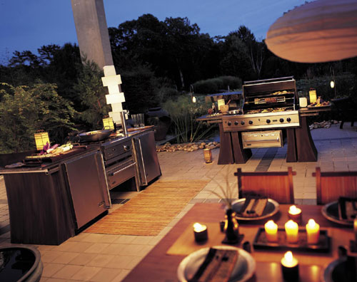 Outdoor Kitchens Soul Survivor