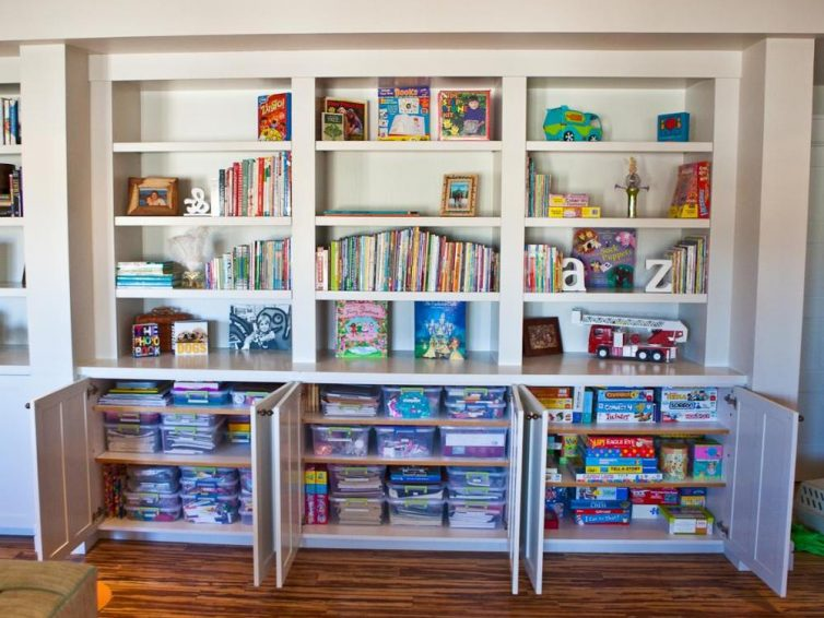 Organizing is Not Enough
